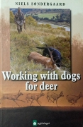 Working with Dogs for Deer