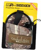 Crooked Horn RF Sidekick Holster