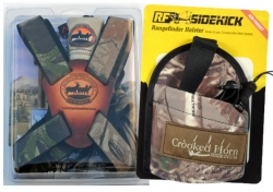 Crooked Horn RF Sidekick Holster and Bino System Combo Pack