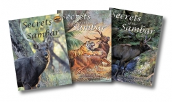 Secret's of the Sambar 3 Volume Set
