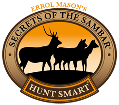 Errol Mason | Secret's of the Sambar